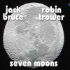 LP image JACK BRUCE AND ROBIN TROWER / SEVEN MOONS (VINYL)