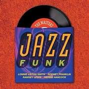 LP image MASTER SERIES: JAZZ FUNK 1 (2 LP) (VINYL) - (VARIOUS)
