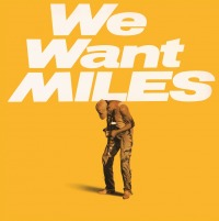 LP image MILES DAVIS / WE WANT MILES (2 LP) (VINYL)
