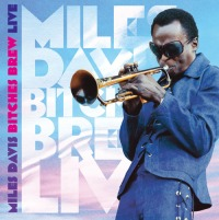 LP image MILES DAVIS / BITCHES BREW LIVE (2 LP) (VINYL)