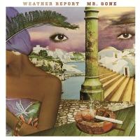 LP image WEATHER REPORT / MR GONE (VINYL)
