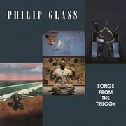 PHILIP GLASS / SONGS FROM THE TRILOGY (VINYL)
