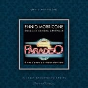 CD Image for ENNIO MORRICONE / NUOVO CINEMA PARADISO (VINYL)