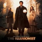 CD Image for THE ILLUSIONIST (VINYL) - (OST)