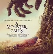 LP image A MONSTER CALLS (2LP) (VINYL) - (OST)