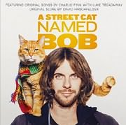 LP image A STREET CAT NAMED BOB (VINYL) - (OST)