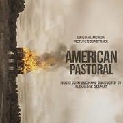 LP image AMERICAN PASTORAL (ALEXANDRE DESPLAT) (VINYL) - (OST)
