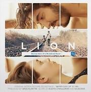 CD Image for LION (VINYL) - (OST)