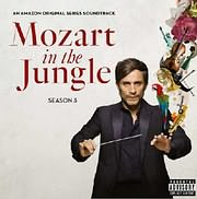 CD Image for MOZART IN THE JUNGLE SEASON 3 (VINYL) - (OST)