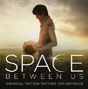 CD Image for THE SPACE BETWEEN US (2LP) (VINYL) - (OST)