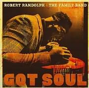 LP image ROBERT RANDOLPH AND THE FAMILY BAND / GOT SOUL (VINYL)
