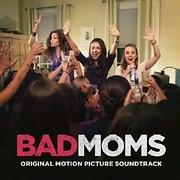 CD Image for BAD MOMS (VINYL) - (OST)