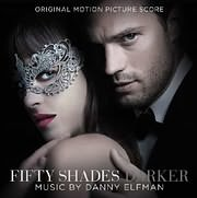 CD Image for FIFTY SHADES DARKER (VINYL) - (OST)