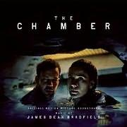 CD Image for THE CHAMBER (VINYL) - (OST)