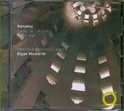IANNIS XENAKIS - GIANNIS XENAKIS / <br>SYNAPHAI - AROURA - ANTIKHTHON - ELGAR HOWARTHN [NEW PHILHARMONIA OR