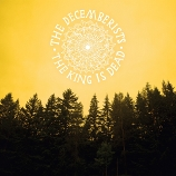 CD + DVD image THE DECEMBERISTS / THE KING IS DEAD (CD + DVD)