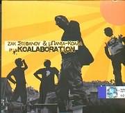 CD image ΖΑΚ ΣΤΕΦΑΝΟΥ ΚΑΙ ΜΠΑΝΤΑ ΚΟΑΛΑ / KOALABORATION