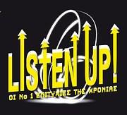 LISTEN UP: OI N.1 EPITYHIES TIS HRONIAS - (VARIOUS)