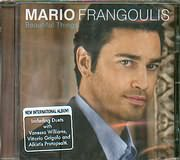 CD image MARIOS FRAGKOULIS / BEAUTIFUL THINGS