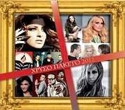 CD image ΧΡΥΣΟ ΠΑΚΕΤΟ 2012 - (VARIOUS)
