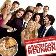 CD image AMERICAN REUNION (VARIOUS) - (OST)