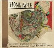 FIONA APPLE / THE IDLER WHEEL IS WISER THAN THE DRIVER (VINYL)