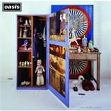 CD + DVD image OASIS / STOP THE CLOCKS (2 CD + 1 DVD)