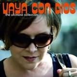 CD image VAYA CON DIOS / THE ULTIMATE COLLECTION