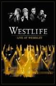 DVD image WESTLIFE / FACE TO FACE TOUR 2006 - (DVD)