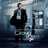CD image CASINO ROYALE - (OST)