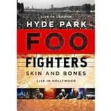DVD image FOO FIGHTERS / SKIN AND BONES - (DVD)