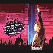 CD image ΑΝΤΩΝΗΣ ΡΕΜΟΣ / ΑΝΤΩΝΗΣ ΡΕΜΟΣ IN CONCERT (FEATURING ONIRAMA)