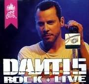 CD image ΧΡΗΣΤΟΣ ΔΑΝΤΗΣ / MAD SECRET CONCERT: ROCK AND LIVE (2CD)