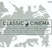 CD image CLASSIC CINEMA (3CD)