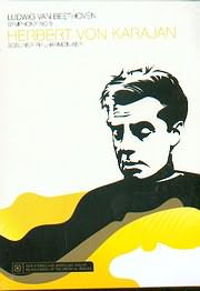 DVD image BEETHOVEN / SYMPHONY N 9 - HERBERT VON KARAJAN - BERLIN PHILHARMONIKER - (DVD VIDEO)