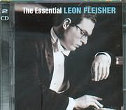 CD image LEON FLEISHER / THE ESSENTIAL (BEETHOVEN BACH BRAHMS SCHUBERT MOZART GRIEG RAVEL KORNGOLD) (2CD)