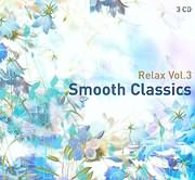 CD image RELAX N.3 / SMOOTH CLASSICS (3CD)