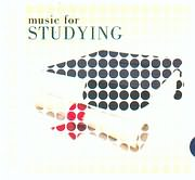 CD image CLASSICAL MUSIC FOR STUDYING