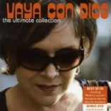 CD + DVD image VAYA CON DIOS / THE ULTIMATE COLLECTION (CD+DVD)