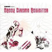 CD image for GREEK CINEMA REVISITED - (VARIOUS)