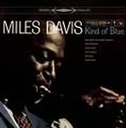 CD + DVD image MILESDAVIS / KIND OF BLUE - DELUXE 50TH ANNIVERSARY COLLECTORS EDITION (2 CD + DVD + 180gr. VINYL)