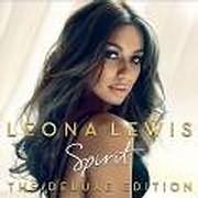 CD + DVD image LEONA LEWIS / SPIRIT (DELUXE) (CD + DVD)