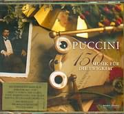 CD image 150 JAHRE PUCCINI - (VARIOUS) (3 CD)