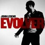 CD + DVD image JOHN LEGEND / EVOLVER (CD+DVD)