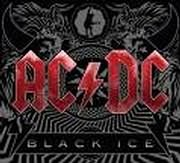 CD + DVD image AC/DC/BLACK ICE - DELUXE EDITION (CD + DVD)