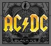 CD image AC/DC/BLACK ICE
