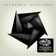 CD + DVD image RASMUS / BLACK ROSES (SPECIAL EDITION CD + DVD)