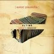 CD image ASTOR PIAZZOLA / ULTIMO (3CD)