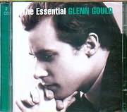 CD image GLENN GOULD / THE ESSENTIAL (BACH SCARLATTI WAGNER SIBELIUS BIZET SCRIABIN MOZART HAYDN STRAUSS) (2CD)