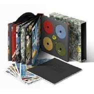 CD + DVD image THE STONE ROSES / THE STONE ROSES (20TH ANNIVERSARY COLLECTORS EDITION) (3 CD + 1 DVD + 3 LP + 1 USB)